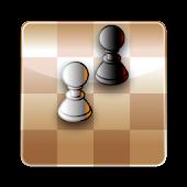 ロジックパズル・チェスならべ
