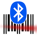 Bluetooth Barcode Scanner logo