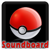 Pokemon Soundboard
