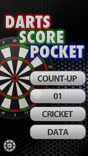Darts Score Pocket ダーツスコア計算アプリ