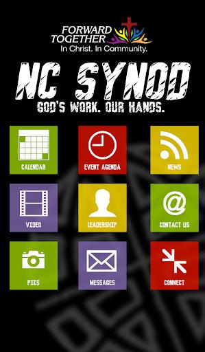 NC Synod