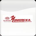 Yonkers Kia Mobile logo