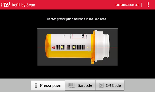 Walgreens - screenshot thumbnail