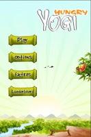 Screenshot of Hungry Yogi Premium