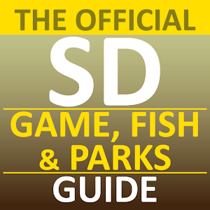 Sd state parks guide android apps on google play for Sd game fish parks