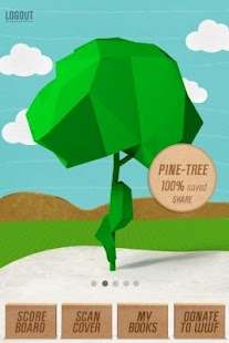Free-a-Tree - screenshot thumbnail