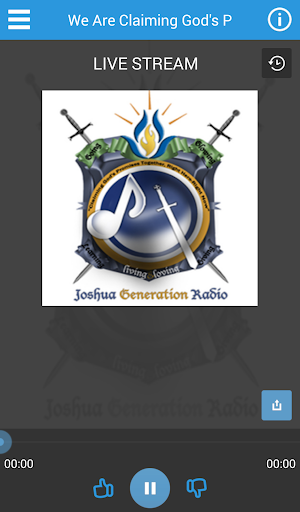 Joshua Generation Radio