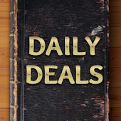 EBook Daily Deals For Tablets