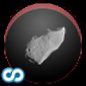 Asteroides icon