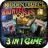 Hidden Object Halloween 3-1