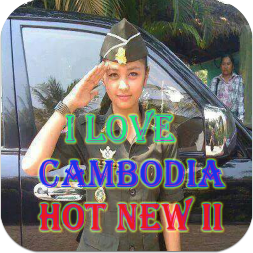I Love Cambodia Hot News II
