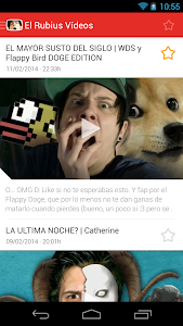 El Rubius Vídeos screenshot 0