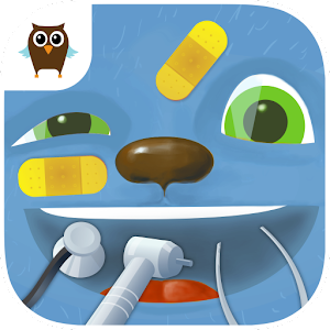 Dog Doctor – Free Kids Game for PC and MAC