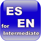 Vocabulary Trainer (ES/EN) Int
