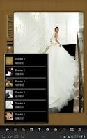 Screenshot of CH Wedding