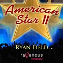 AMERICAN STAR II: GAY ROMANCE logo