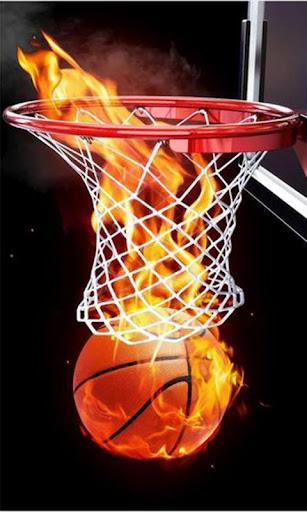 【免費攝影App】Basketball Live Wallpaper-APP點子
