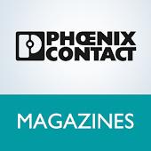 PHOENIX CONTACT Magazines