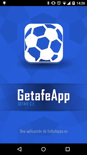 Getafe CF App