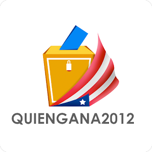 Quiengana2012 for Android