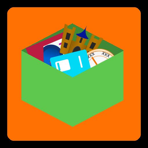 ライフカウンター拡張ツール - デュエル・ボックス 紙牌 App LOGO-硬是要APP