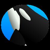 Theme for EvolveSMS - Orca