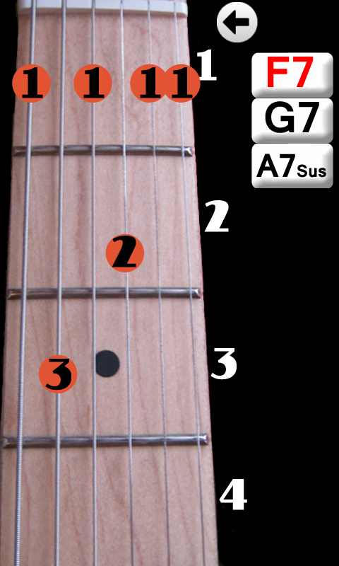 Guitar guitar chords lessons for beginners : Guitar Chords Lessons - Android Apps on Google Play