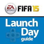 Launch Day App FIFA15 1.2.6 Apk