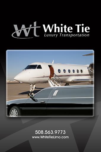 White Tie Luxury Transportatio