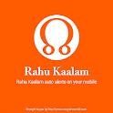 Daily Rahu Kaal Kalam Alert icon