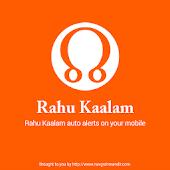 Daily Rahu Kaal Kalam Alert