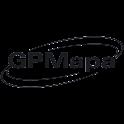 GPMapa for Huawei logo
