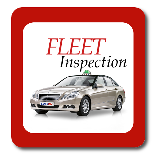 Fleet Inspection for Tablet 交通運輸 App LOGO-APP試玩