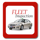 Fleet Inspection for Tablet icon