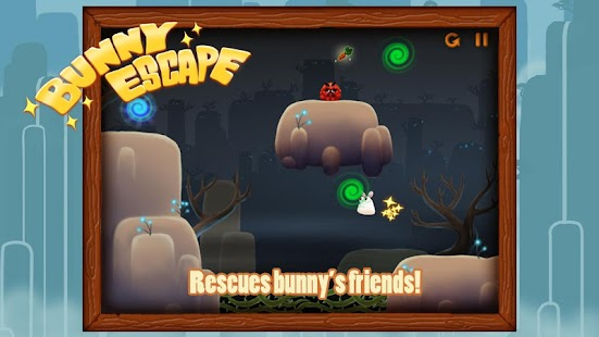 Bunny Escape - screenshot thumbnail