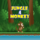 Jungle Monkey 4