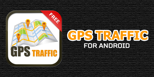GPS Traffic App