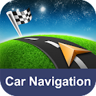 Sygic Car Navigation - Offline-Karten icon