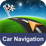 Sygic Car Connected Navigation 18.3.0