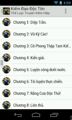 Kiem Dao Doc Ton