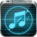 Ringtone Maker MP3 et de coupe icon