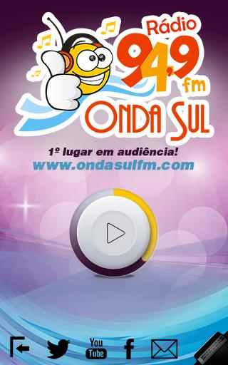 Radio Onda Sul 94 9 FM