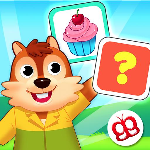 益智記憶翻翻樂 教育 App LOGO-硬是要APP