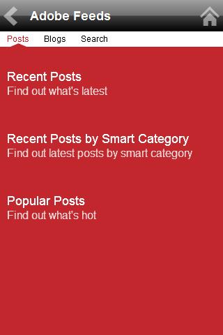 Adobepedia- screenshot