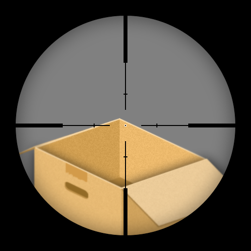 The Dot Sniper file APK Free for PC, smart TV Download