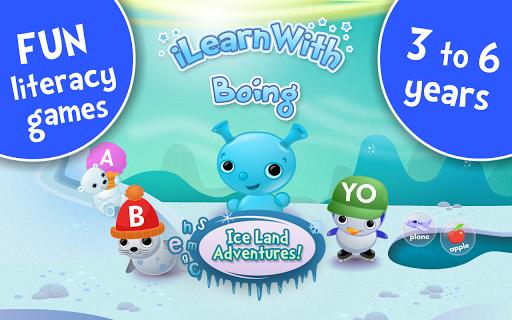 Alphabet Spelling Kids Games