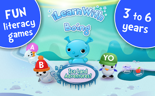 Alphabet & Spelling Kids Games- screenshot thumbnail