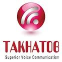 TAKHATOB VoIP icon