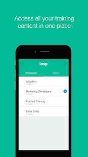 Looop Mobile- screenshot thumbnail