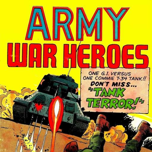 Army War Heroes #15 漫畫 App LOGO-硬是要APP